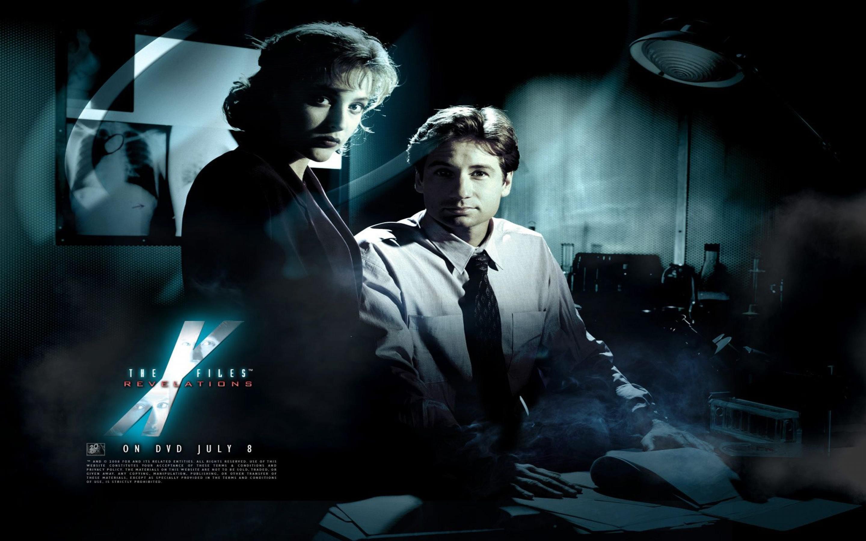 [影集] The X-Files (MiniSeries) (2016) Holywood-Movies-X-Files-1800x2880